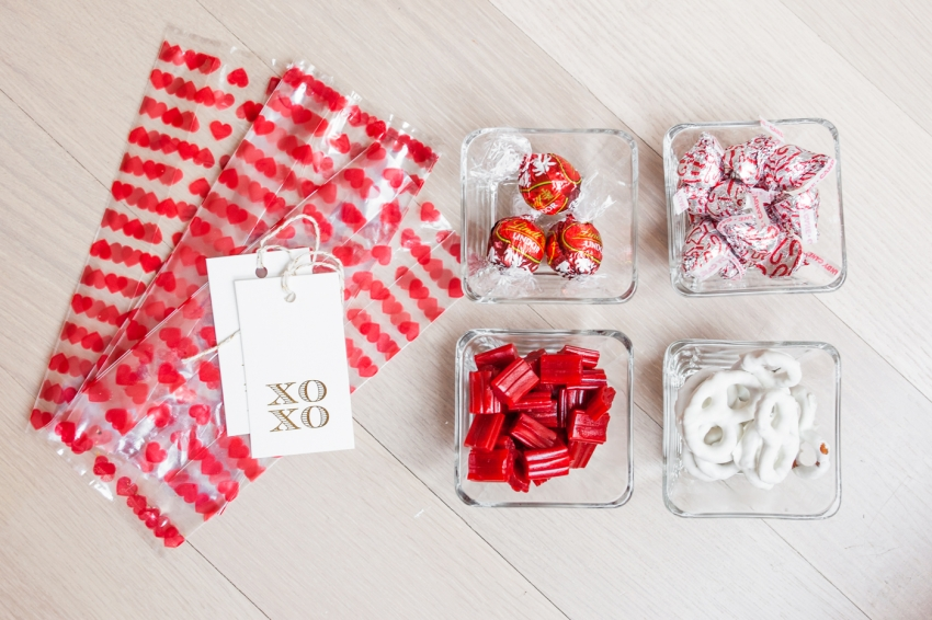 Diy Valentine 39 S Day Gifts Fashionable Hostess