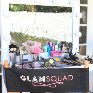 Glam Squad Review by Fashionable Hostess 1