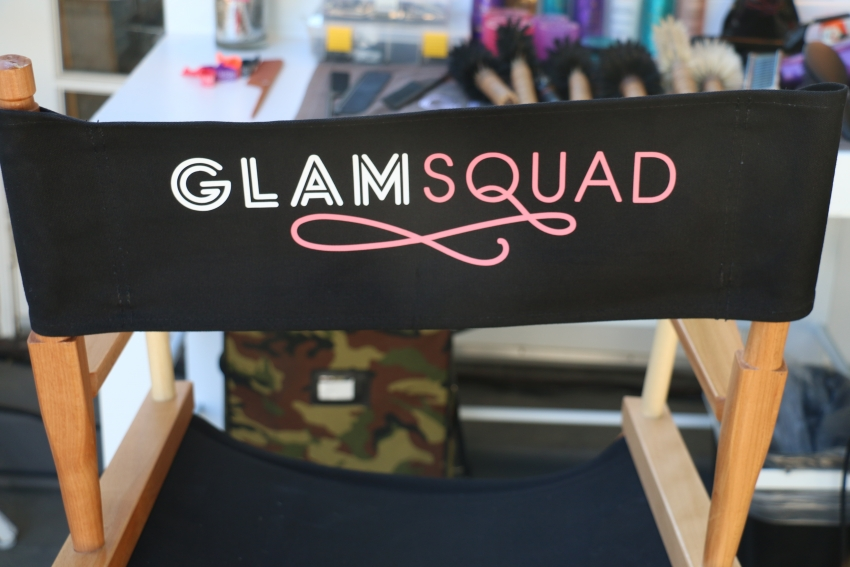 Glam Squad Review by Fashionable Hostess