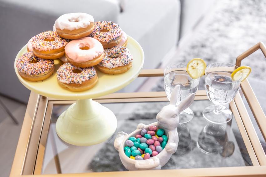 Dessert ideas for Easter Lunch