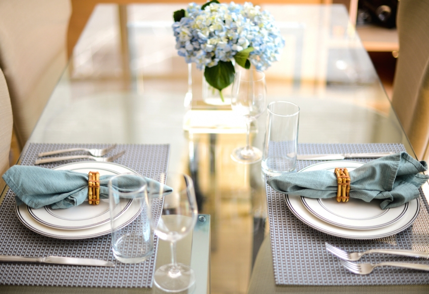Spring Entertaining Inspiration by Fashionable Hostess 1