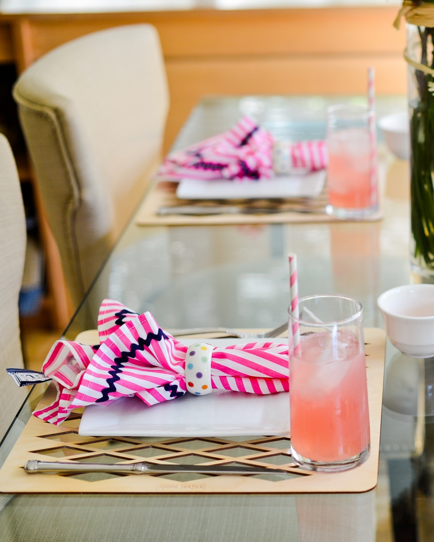 Spring Entertaining Inspiration by Fashionable Hostess 3