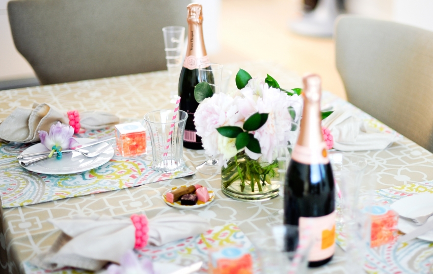 Spring Entertaining Inspiration by Fashionable Hostess 4