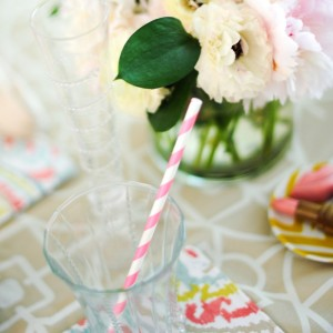 Spring Entertaining Inspiration by Fashionable Hostess 5