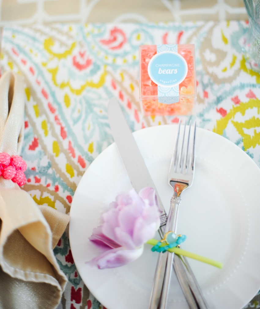 Spring Entertaining Inspiration by Fashionable Hostess 6