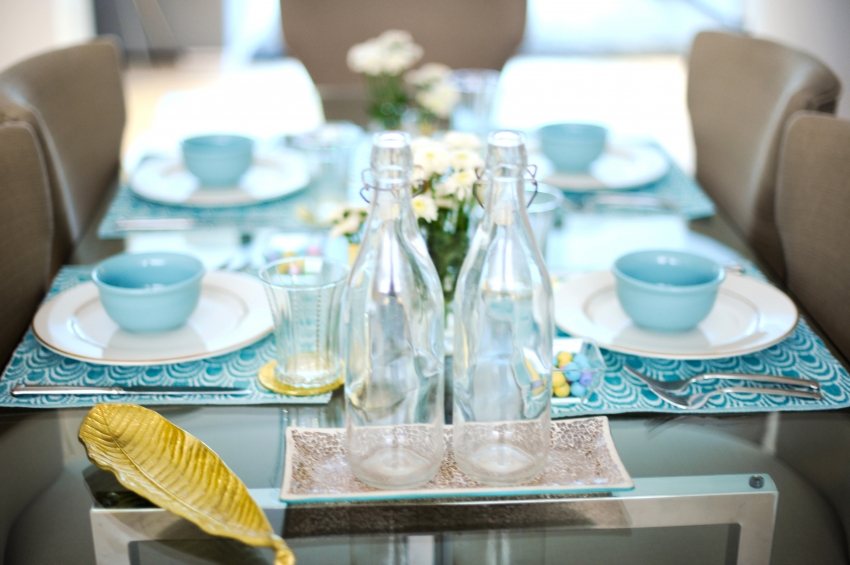 Spring Entertaining Inspiration by Fashionable Hostess 7