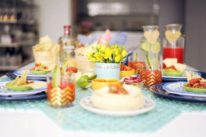 Party ideas for cinco de mayo