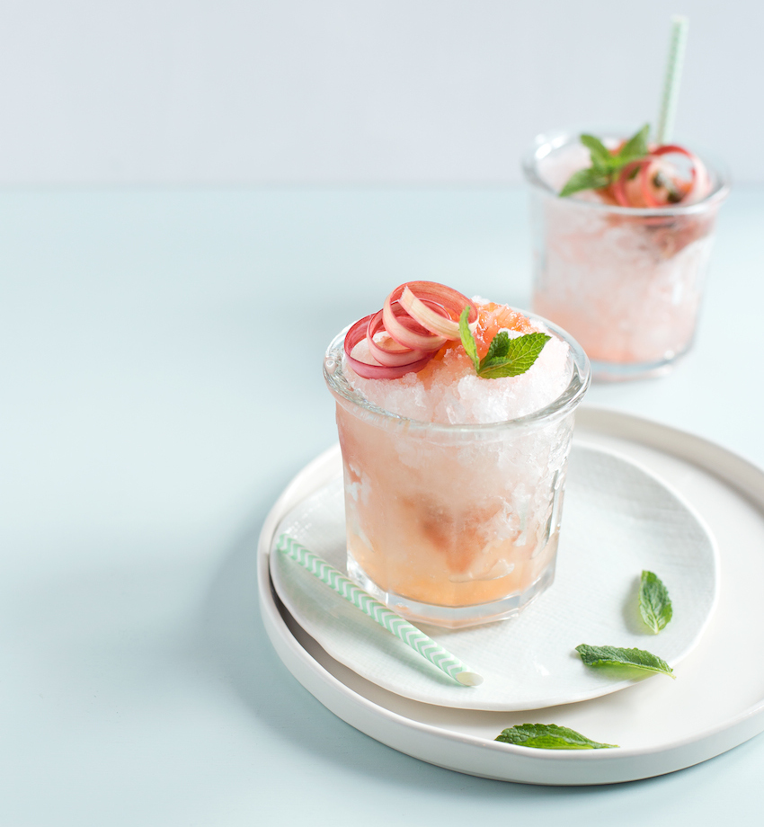 Rhubarb Mint Julep Recipe by Hungry Girl por Vida on Fashionable Hostess.jpg2