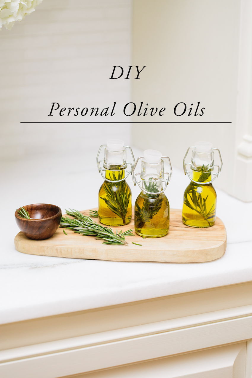 Personal Olive Oils