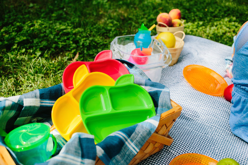 Picnic with Munchkin by Fashionable Hostess7