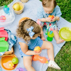 Picnic with Munchkin by Fashionable Hostess10