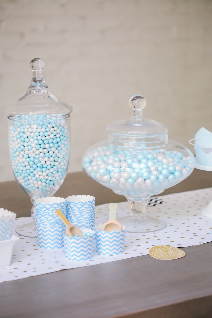 Sugarfina Gourmet Candy for Birthday Party on FashionableHostess.com