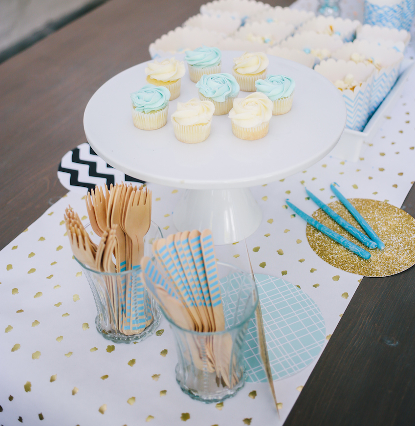 Dessert and Candy Bar by Fashionable Hostess copy