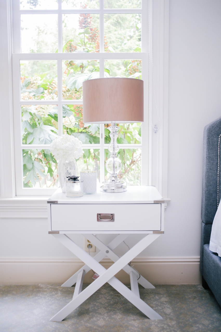 Guest Bedroom Reveal on FashionableHostess 12