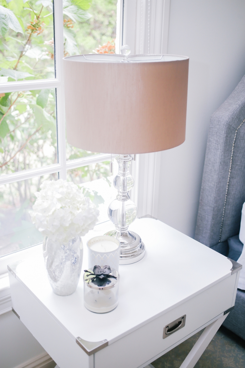 Guest Bedroom Reveal on FashionableHostess 11