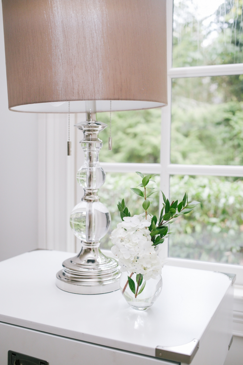 Guest Bedroom Reveal on FashionableHostess 8