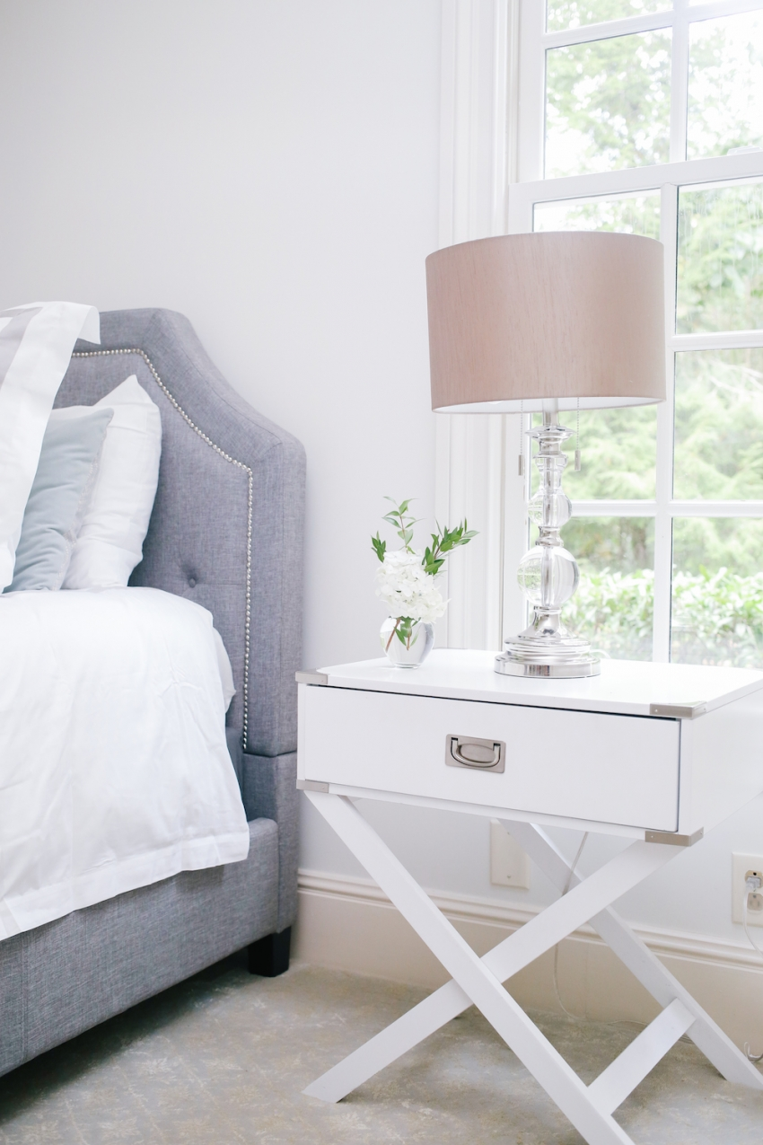 Guest Bedroom Reveal on FashionableHostess 7