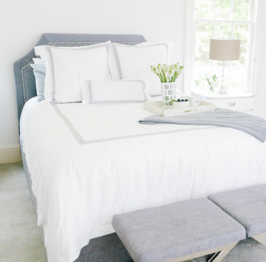 Guest Room Reveal on Fashionable Hostess - Boll & Branch Bedding.jpg2