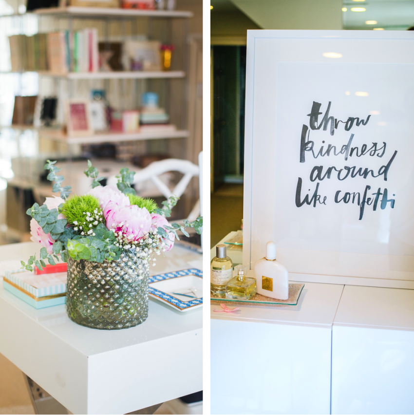 Fashionable Hostess Office Tour11