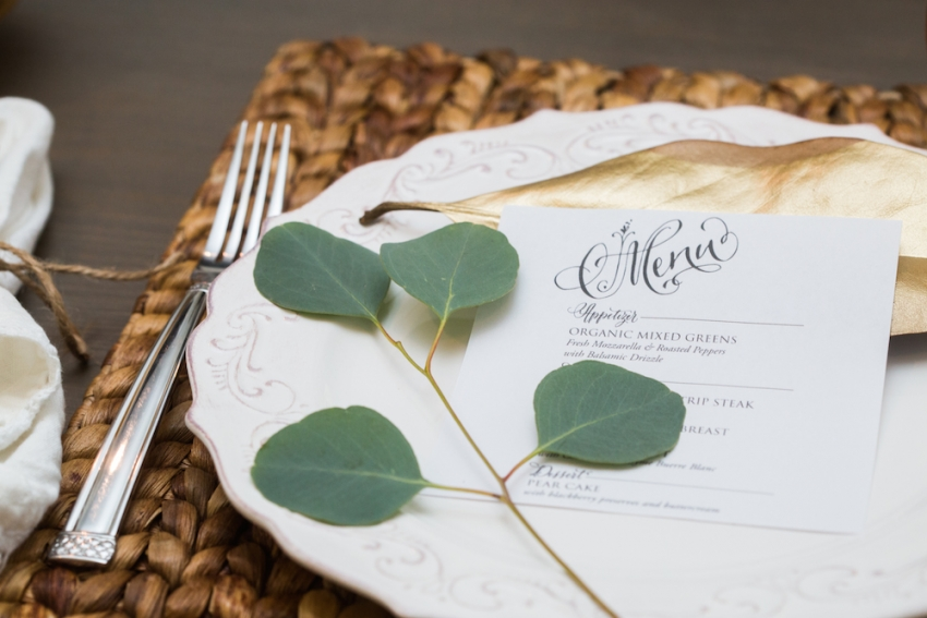 Fall Menu ideas and Tablescapes by Fashionable Hostess