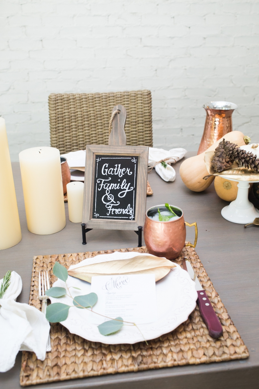 Gather Family and Friends by Pier1 on Fashionable Hostess