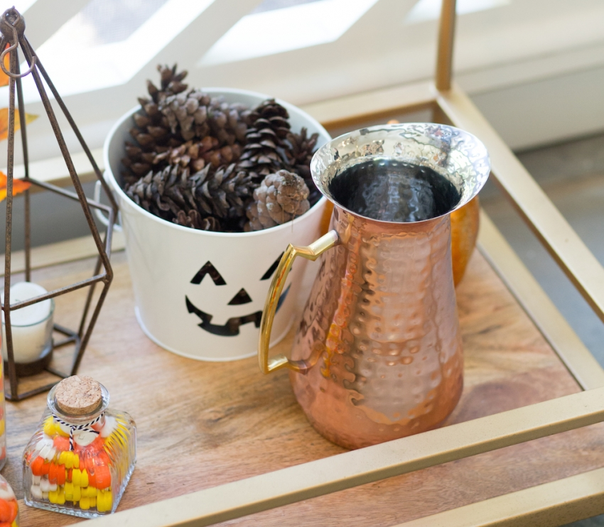 Halloween Details by Fashionable Hostess 1