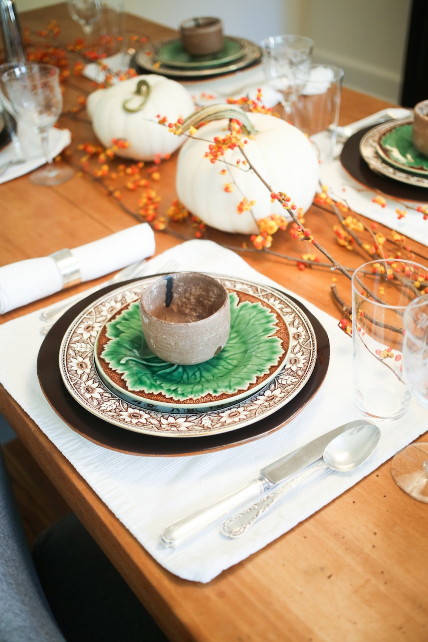 Dinner Party Spotlight Series Kelley Estes on Fashionable Hostess5