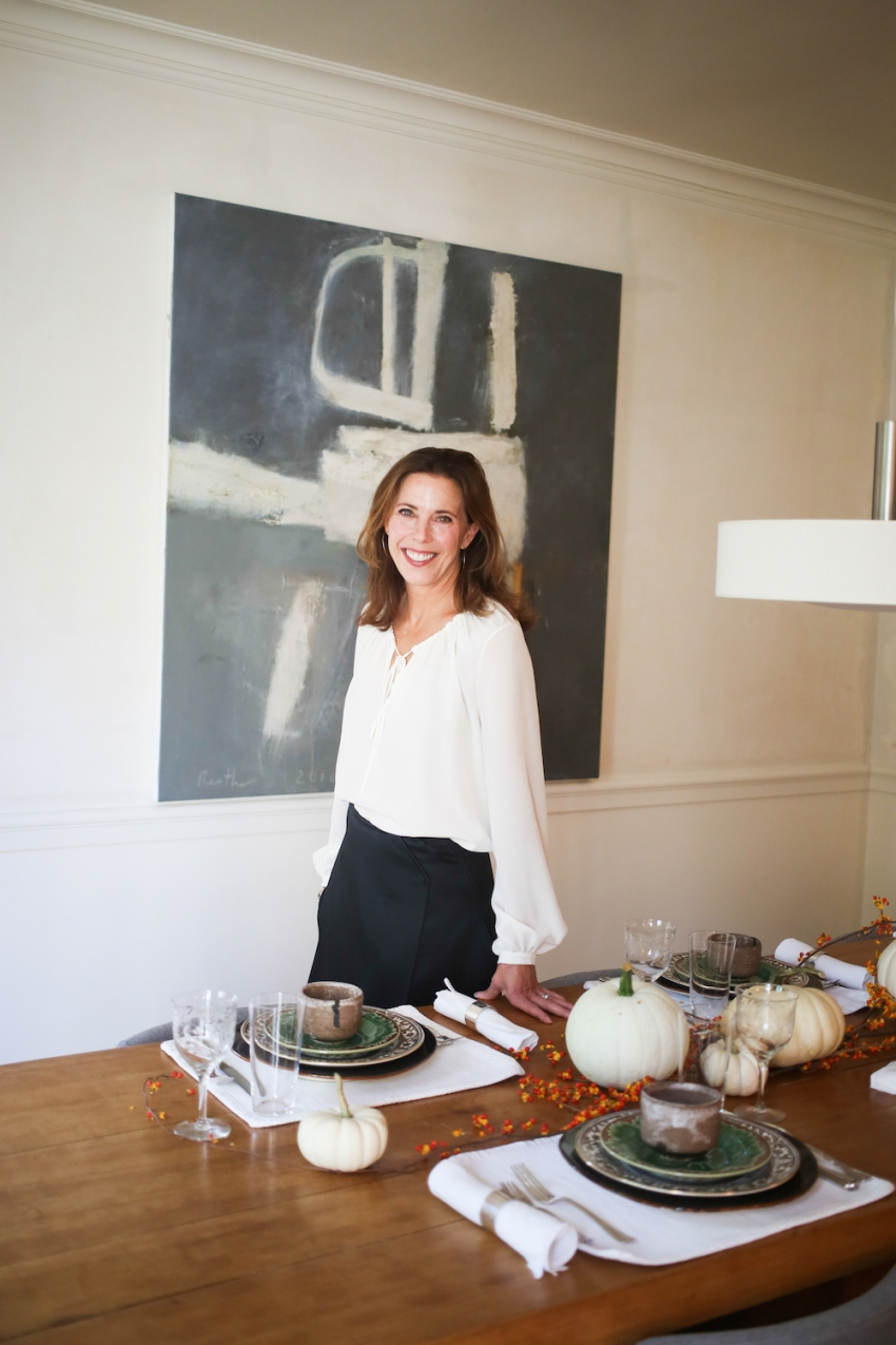 Dinner Party Spotlight Series Kelley Estes on Fashionable Hostess23