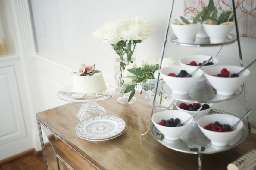 Villeroy & Boch Home Page - America Issue - by Fashionable Hostess14