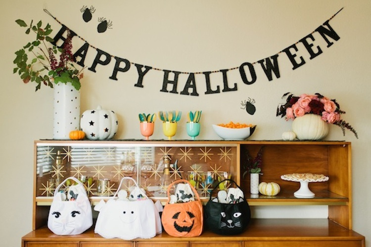 Cutest Halloween decorations online by Fashionable Hostesscom8