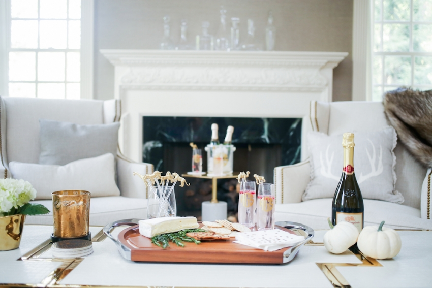 Get Your Home Ready for Fall Entertaining by Fashionable Hostess 29