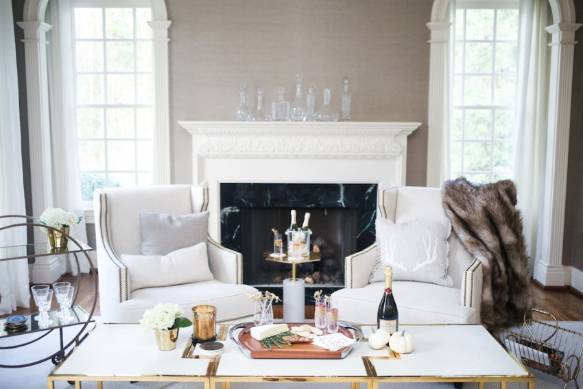 Get Your Home Ready for Fall Entertaining by Fashionable Hostess 31