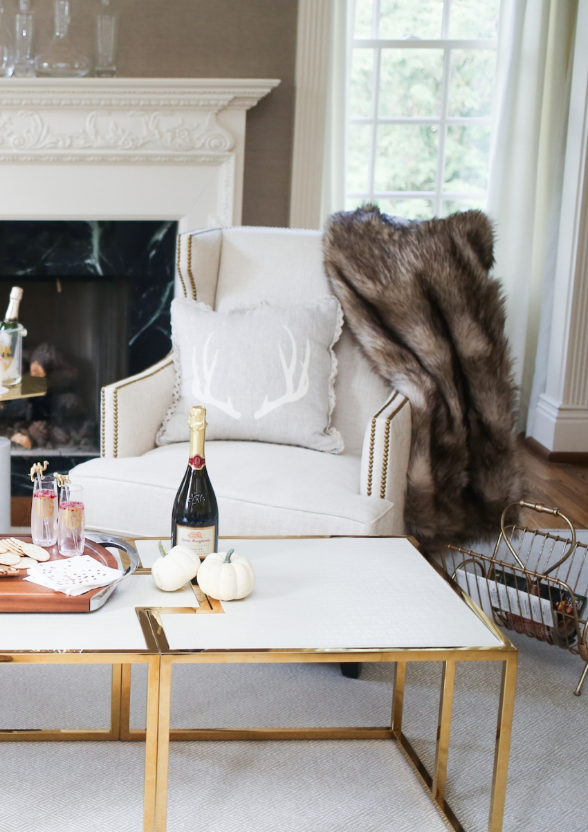 Prep your home for Fall entertaining with Fashionable Hostess.com 101