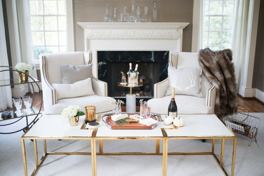 Get Your Home Ready for Fall Entertaining by Fashionable Hostess 30
