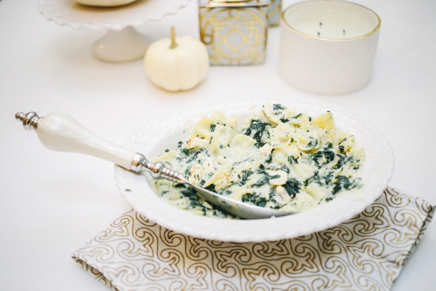 Bertolli Pasta + FH image 12