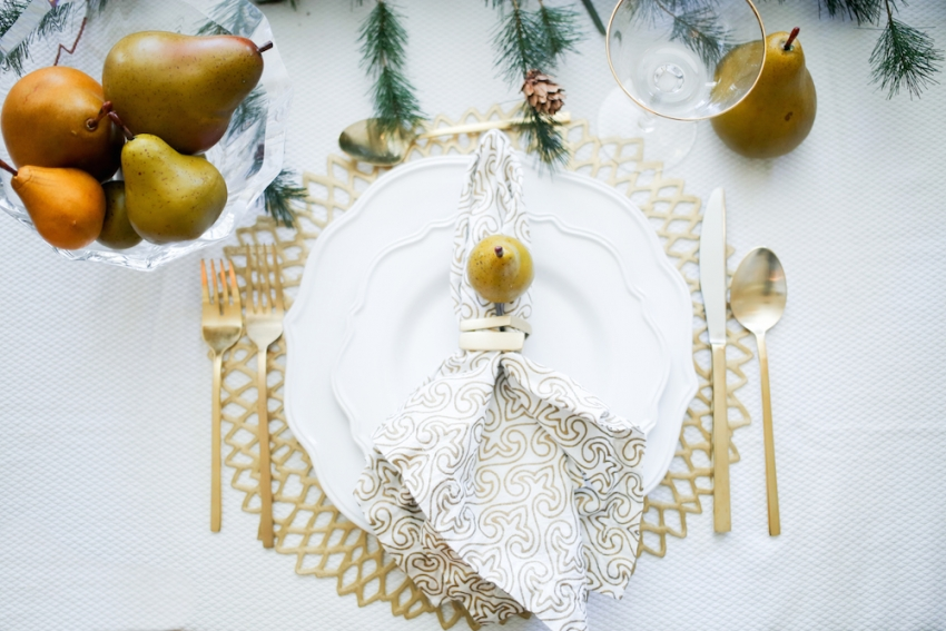 Thanksgiving TableSetting inspiration from Fashionable Hostess3