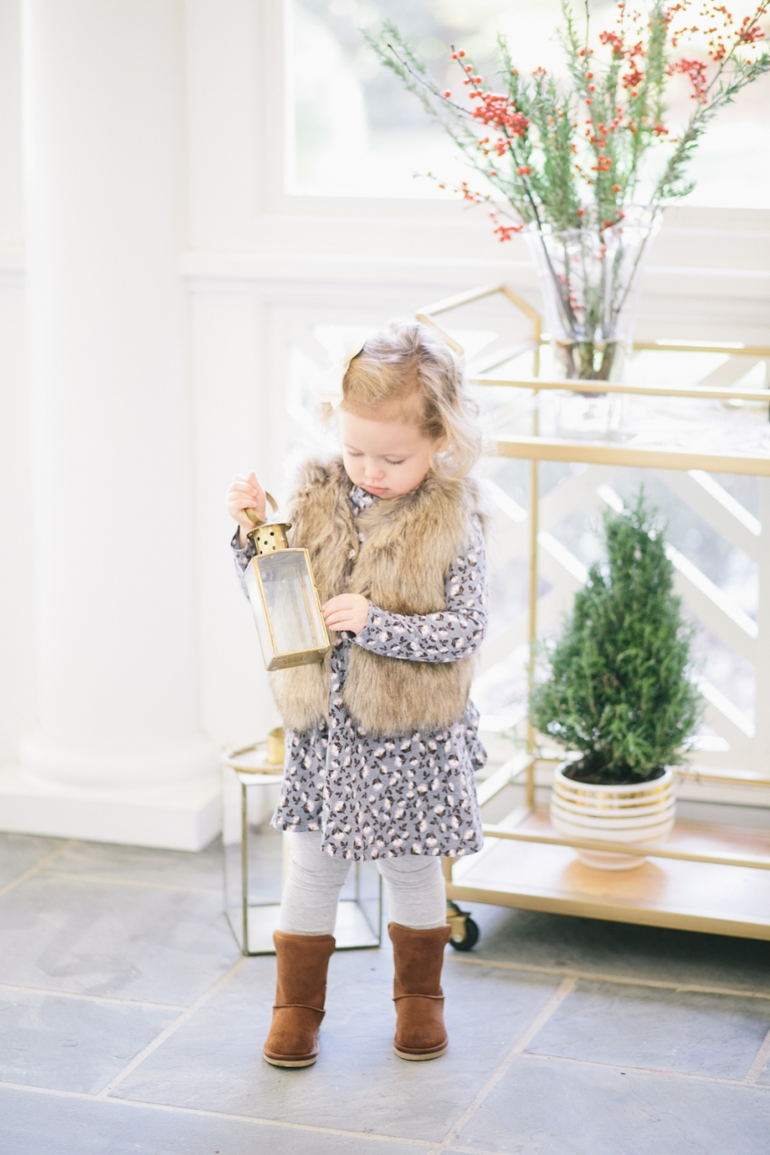 Toddler Old Navy for Fall - Fashionable Hostess 1