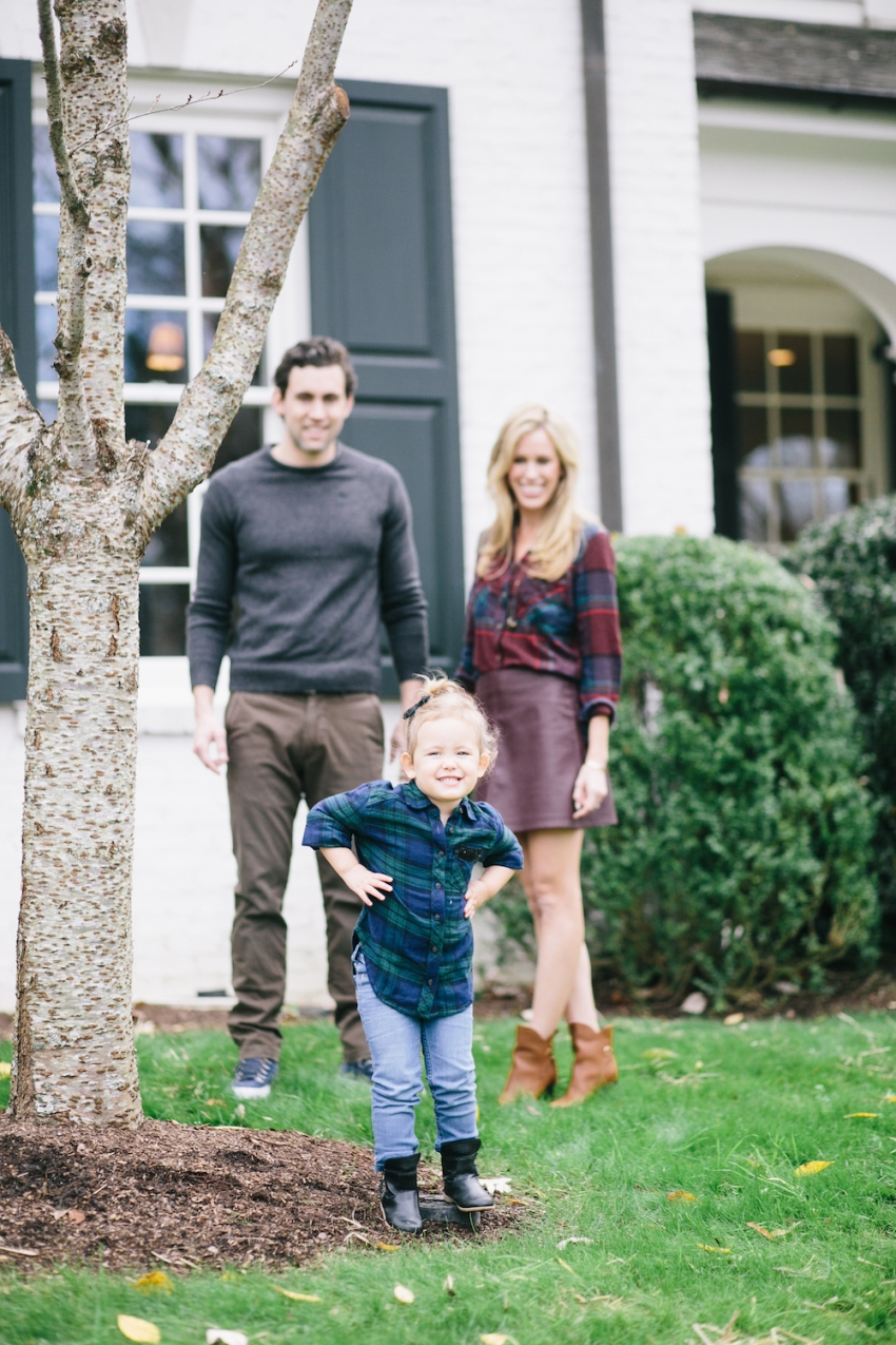 Fashionable Hostess Family Photos - Holiday 2015 - Abercrombie Junior5