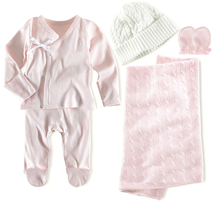 Take Home From The Hospital Baby Outfits
