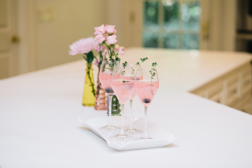 a4f11a0812 Next I hit the patio for Happy Hour with these delish cocktails and wine.  My secret ingredient being a splash of pink lemonade to give my cocktails  just the ...